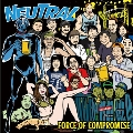 Force of compromise<RECORD STORE DAY対象商品/限定盤>