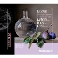 モーツァルト: ヴァイオリン協奏曲(全5曲), 協奏交響曲