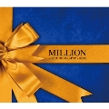 MILLION ~BEST OF 90's J-POP~ BLUE [CD+DVD]