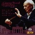 ギュンター・ヴァント不滅の名盤[3] ベルリン・ドイツ交響楽団編 - ベートーヴェン: 交響曲第1番、第3番、第4番