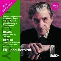 ハイドン: 交響曲第83番《めんどり》、ベルリオーズ: 幻想交響曲