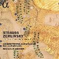 R.シュトラウス: 交響詩「ティル・オイレンシュピーゲルの愉快ないたずら」; ツェムリンスキー: 「人魚姫」 (最新校訂・原作版)