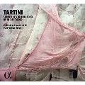 タルティーニ: 無伴奏ヴァイオリン・ソナタ