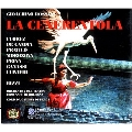 ロッシーニ: 歌劇「チェネレントラ」
