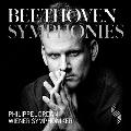ベートーヴェン: 交響曲全集<完全限定盤>