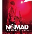 "錦戸亮 LIVE TOUR 2019 ""NOMAD"" [Blu-ray Disc+CD]<通常盤>"