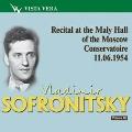 Vladimir Sofronitsky Vol.18 - Borodin, Lyadov, Rachmaninov, etc