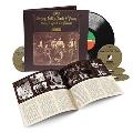 デジャ・ヴ~50th アニヴァーサリー・デラックス [4CD+LP]<完全生産限定盤>
