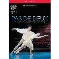 Pas de Deux - An Exceptional Collection of Ballet Duets