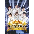 King & Prince First Concert Tour 2018<通常盤>