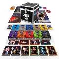 ユニオン30ライヴ:『結晶』ツアー30周年記念 スーパー・デラックス・エディション [26CD+4DVD]<限定盤>