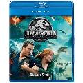 ジュラシック・ワールド/炎の王国 [Blu-ray Disc+DVD]