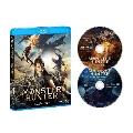 映画 モンスターハンター [Blu-ray Disc+DVD]