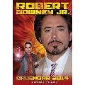 Robert Downey Jr. / 2014 Calendar (Dream International)
