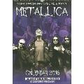Metallica / 2016 Calendar (Dream International)