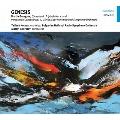 ゲオルギエフ: パーカッション協奏曲第3番 《ジェネシス》
