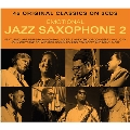 Emotional Jazz Saxophone 2<タワーレコード限定>