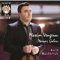 "J.S.Bach: Partita No.2; Beethoven: Violin Sonata No.9 ""Kreutzer"", etc"
