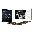 50th Anniversary Collector's Edition [6CD+BOOK]<限定盤>