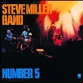 Number 5<Orange Vinyl/限定盤>