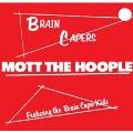 Brain Capers<Black Vinyl>