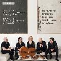 Schumann: Piano Quartet Op.47; Brahms: Piano Quintet Op.34