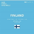 Finland - Sibelius, Saariaho, Talvitie, Rautavaara, Linkola