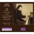 Edith Farnadi plays Liszt