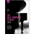 J.S.Bach: The Well-Tempered Clavier Book 1 & 2