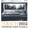 J.S.Bach: French Suites<タワーレコード限定>