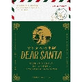 サンタへの手紙 DEAR SANTA