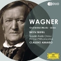Wagner: Orchestral Music, Arias