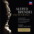Alfred Brendel - Live in Vienna