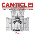 Canticles from St Paul's