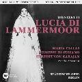 Donizetti: Lucia di Lammermoor (Berlin 29 Sep.1955)