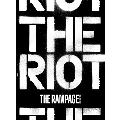 THE RIOT [CD+2Blu-ray Disc]<初回限定三方背ケース仕様> CD
