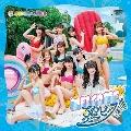 WELCOME☆夏空ピース!!!!! 【金澤有希Ver.】<オンライン特典会+ミニライブ視聴権付 >[CD+Blu-ray Disc+ミュージックカード]