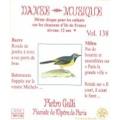 Danse - Musique Vol.138