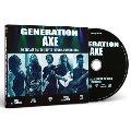 Generation Axe: Guitars That Destroyed That World: Live In China