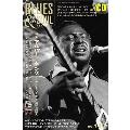 BLUES & SOUL RECORDS Vol.130 [MAGAZINE+CD]