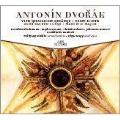 ドヴォルザーク: ミサ曲 Op.86, 4つの宗教歌曲