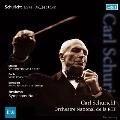 Stolzel: Concerto Grosso a 4 Chori; J.S.Bach: Violin Concerto No.2; etc