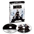 メン・イン・ブラック:インターナショナル [4K Ultra HD Blu-ray Disc+Blu-ray Disc]