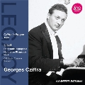 Georges Cziffra in Prague 1955 - Liszt
