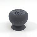 eiYAAA  Bluetooth防滴バスタイムスピーカー/Black