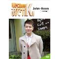 韓ChuおでかK! John-Hoon (下北沢編)