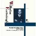 ポリドール録音集2(「こうもり」序曲、「セヴィリアの理髪師」序曲、他)