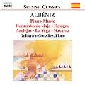 Albeniz: Piano Music Vol.2 -Recuerdos de Viaje, Espagne, etc (11/14-17/2004) / Guillermo Gonzalez(p)