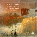 エミーリエ・マイヤー: 交響曲第1番&第2番