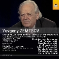 ゼムツォフ: 器楽曲と室内楽曲集